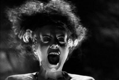 Bride Of Frankenstein 25